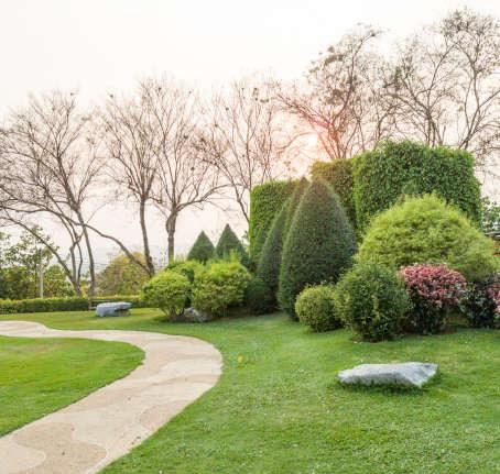 jardinier paysagiste roncq