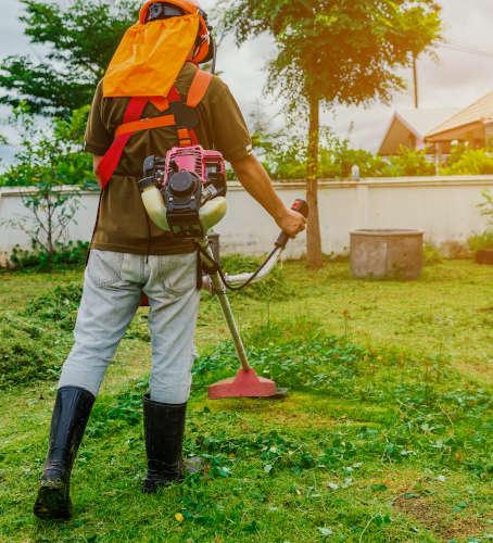 jardinier particuliers roncq